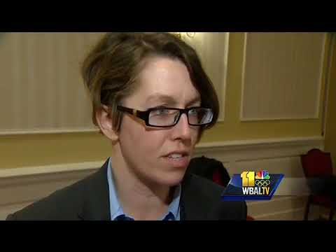 Lawmakers discuss legalization of marijuana in Maryland