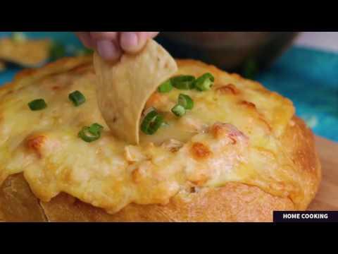 How to make jambalaya dip | jambalaya recipe with shrimp and sausage | quick recipe | home cooking