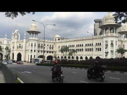 Sabrina's Travel Vlog: Kuala Lumpur, Malaysia