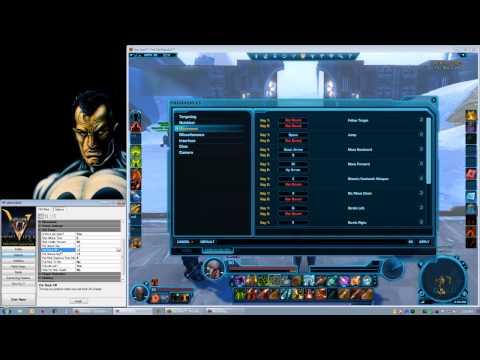 MMO-Viper SWToR Tutorial (Video 1)