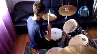 Ska-P Crimen Sollicitationis Drum Cover