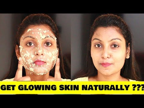 how to get glowing skin naturally at home in tamil |flawless skin home remedies| Tamil tips