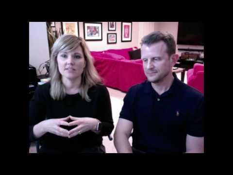 Mormon Stories #720: Heidi and Josh Packard's Mormon Transition Pt. 4