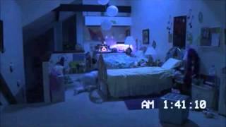 Download Paranormal Activity 3 ( best scenes)