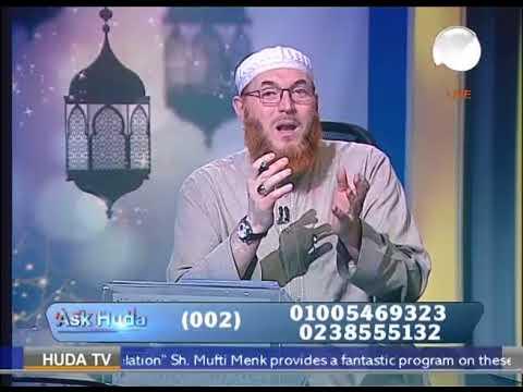 Ask Huda Ramadan 11th 1439 #HUDATV