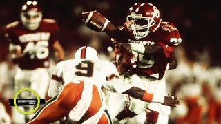 CFB Hall of Famer Rickey Dixon dies after ALS battle | Outside The Lines