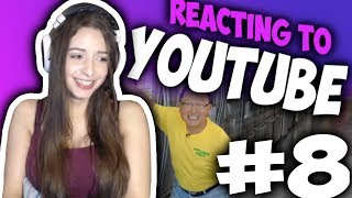 Sweet Anita Tourettes - YouTube Reactions #8