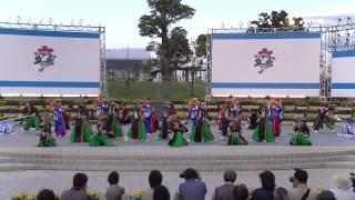 10月26日(日) 長南紅古蓮@上総いちはら国府祭り