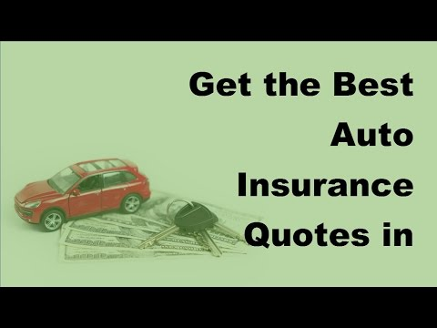 2017 Car Insurance Facts   Get the Best Auto Insurance Quotes in California