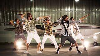 24K Magic - Bruno Mars - Dance by Ricardo Walker