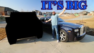 NEW CAR: I Bought Hoovies Garage Cheapest...In The Nation!