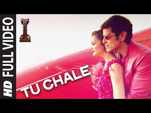 Xxx Mp4 Tu Chale FULL VIDEO Song Shankar Chiyaan Vikram Arijit Singh A R Rahman 3gp Sex