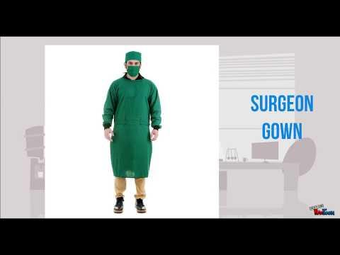 Hospital Uniform| Medical Uniforms| India..........By Fab Uniforms