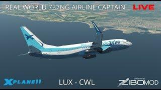 zibo 737 Videos - votube net