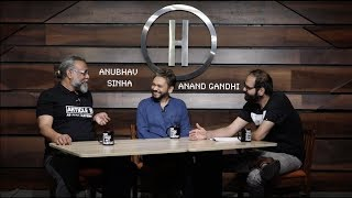 Shut Up Ya Kunal - Episode 15 : Anubhav Sinha & Anand Gandhi
