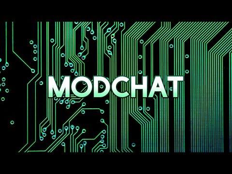 ModChat 029 - GTA5 Takedowns & Homebrew Xbox Live Interview w/ kiwidog