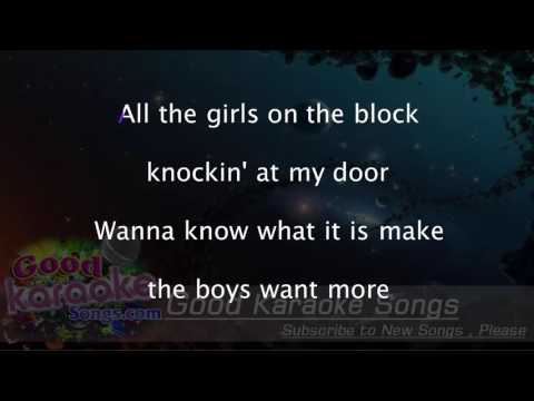 Black Magic -  Little Mix (Lyrics Karaoke) [ goodkaraokesongs.com ]