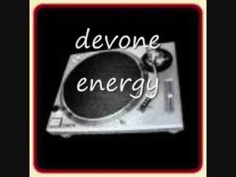 devone - energy