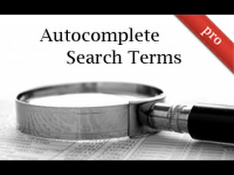 Ruby on Rails - Railscasts PRO #399 Autocomplete Search Terms (pro)