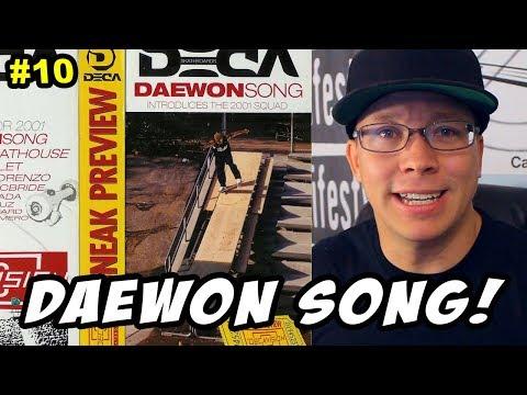 OldSchool Review #10: DECA SNEAK PREVIEW (Daewon Song)