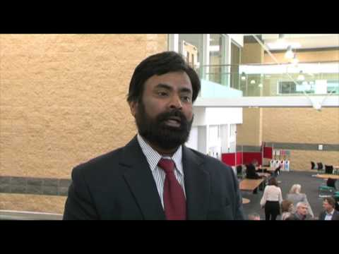 Professor Solomon Darwin - (2) Video 1: The Advantages of Open Innovation for SMEs