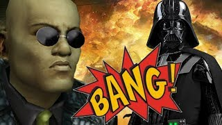 10 online games that went out with a bang