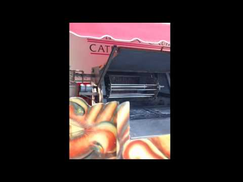 Catering Barbecue Business for sale