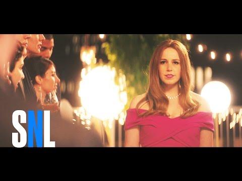 Cartier Ad - SNL