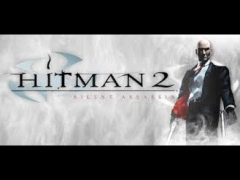 How to install Hitman 2 Silent Assassin