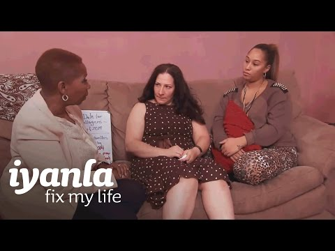 What Happens When a Mother Asks Her Adult Son to Move Out | Iyanla: Fix My Life | OWN