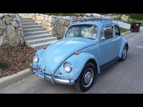 1967 VW Beetle for sale