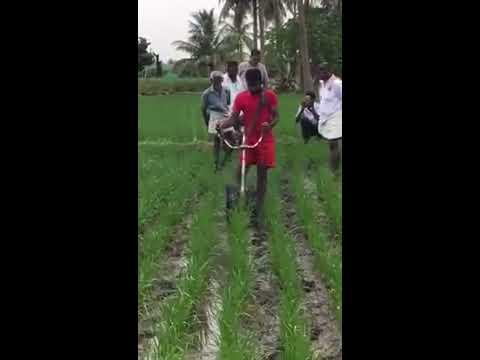 paddy Weeder machine in India,paddy wheat cutter machine: whatsapp-9423368301