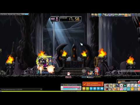 Maplestory Finale Part 1 - Equips, Controller Setup, and Why I'm Quitting
