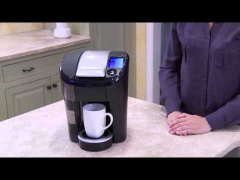 Vue® system: Cleansing Brew