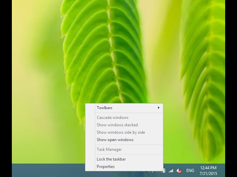 Fix: task manager missing in windows 8 and 8.1 I TASK MANAGER DISABLED BY YOUR ADMINISTRATOR