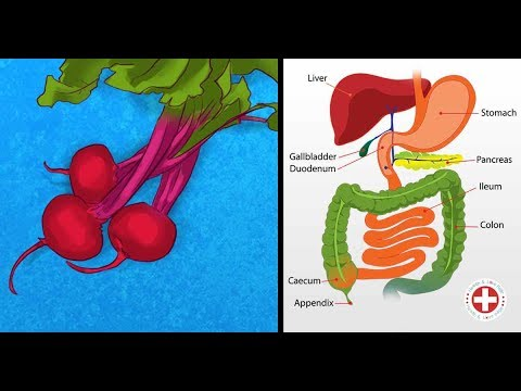 Beet Recipe That Can Help Detox Your Colon and Liver