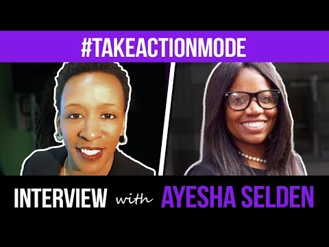Building a Multi-Million Dollar Real Estate Portfolio Part-Time with Ayesha Selden