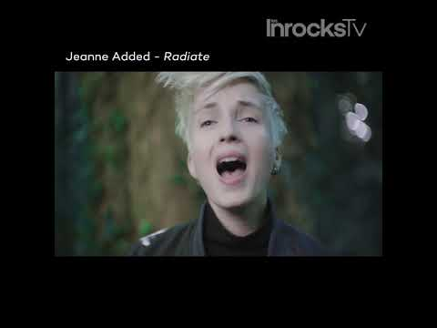 Jeanne Added nous raconte son exclu à Rock en Seine