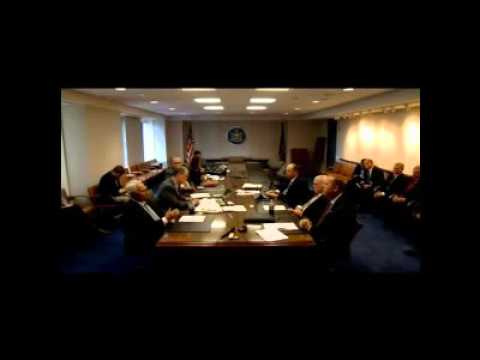 NYS Facility Location Board Meeting 10/14/15