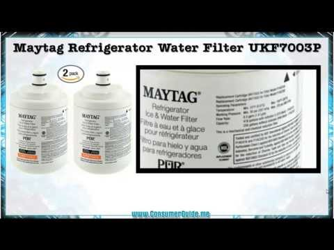 Maytag Refrigerator Water Filter