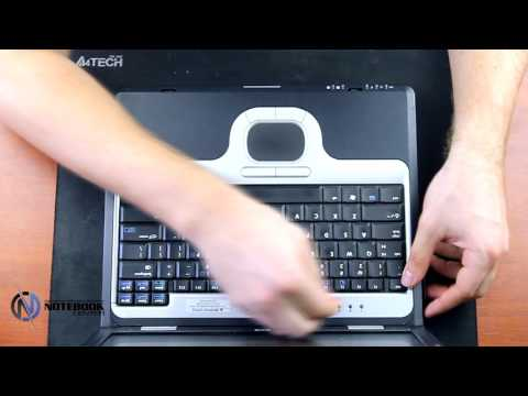 HP Compaq nc6000 - Disassembly and cleaning