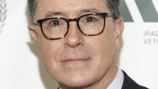 Download The Tragic Life Of Stephen Colbert Video