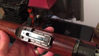 Shooting the Swedish Mauser m96 6 5x55mm Rifle Videos & Books