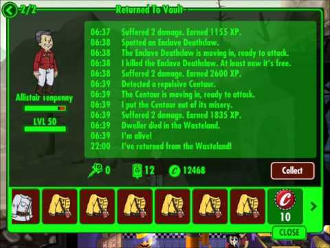 Fallout Shelter - Get Rich QUICK