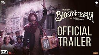Bioscopewala Trailer   Danny Denzongpa   Geetanjali Thapa   Tisca   Adil   Deb Medhekar  Sunil Doshi