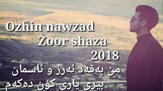 Ozhin Nawzad Mn Baqad Arzu Asman Bere Yarekonakam