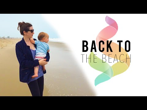 Back to the Beach!