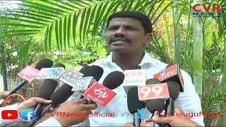 Sangati Manohar demands reservation for Dalits in private sector | CVR News