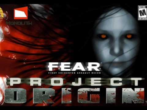 F E A R 2 Project Origin Theme Song