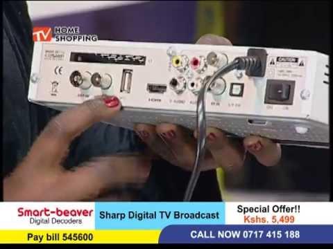 smart beaver Digital Decoder